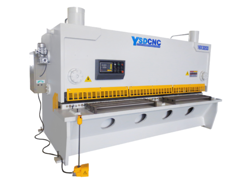 YSDCNC RAS-CNC-Guillotine-Shears-–-DA360s