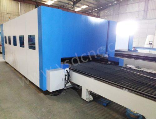 laser cutting machine YSD-FL3015D / YSD-FL4020D / YSD-FL6020D